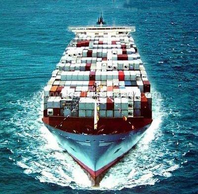 Cargomax. Jūras kravu pārvadājumi.