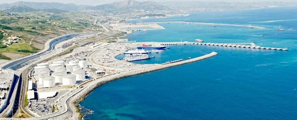 Starptautiskie Kravu Pārvadājumi Maroka. Cargomax. Jūras un avio kravu pārvadājumi no/uz Maroku.