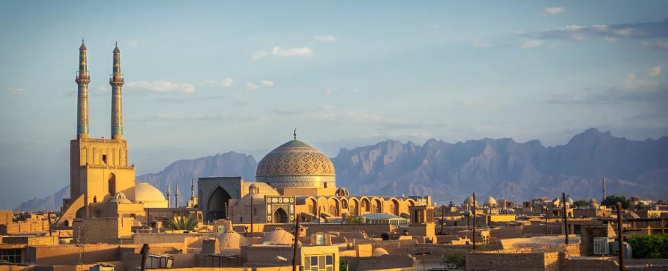 irana