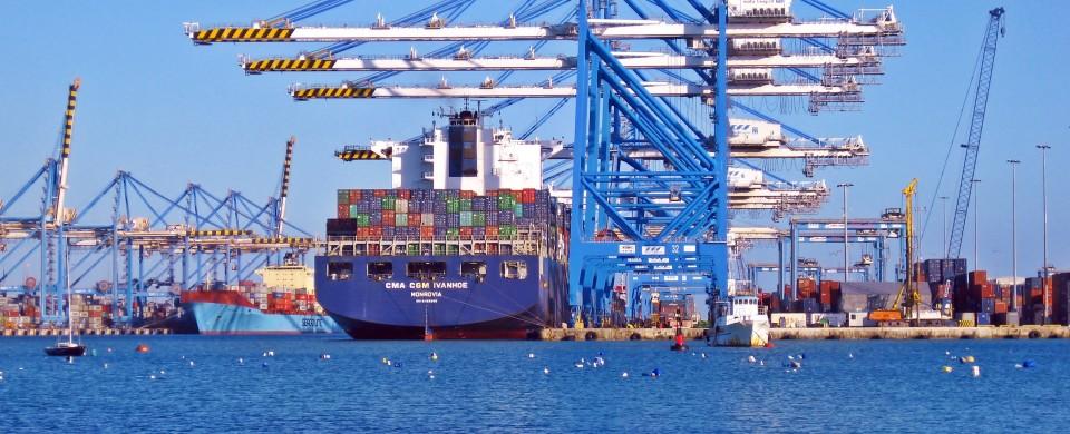 Cargomax. Starptautiskie Kravu Pārvadājumi. Jūras kravu pārvadājumi. Eksports