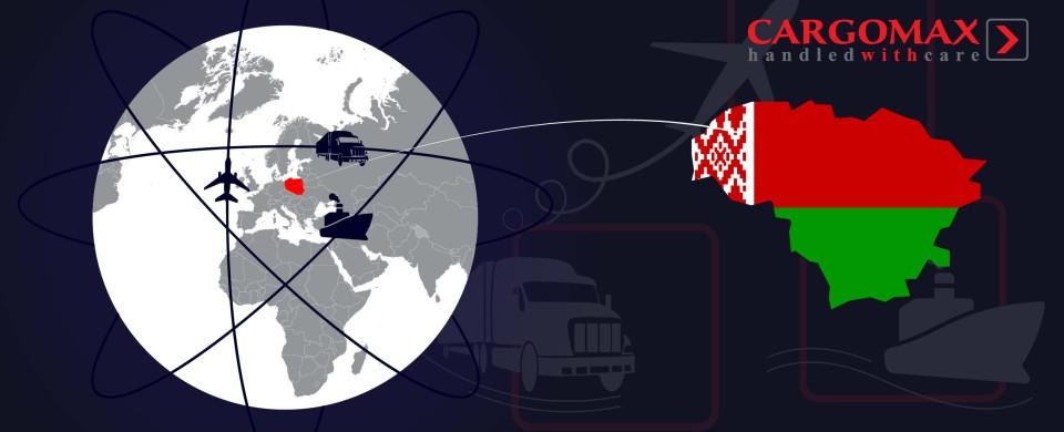 Kravu Pārvadājumi uz Baltkrieviju